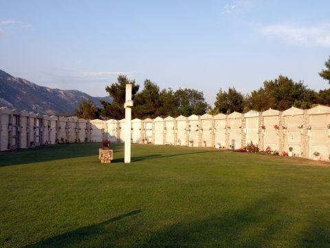 naklice groblje komorjak